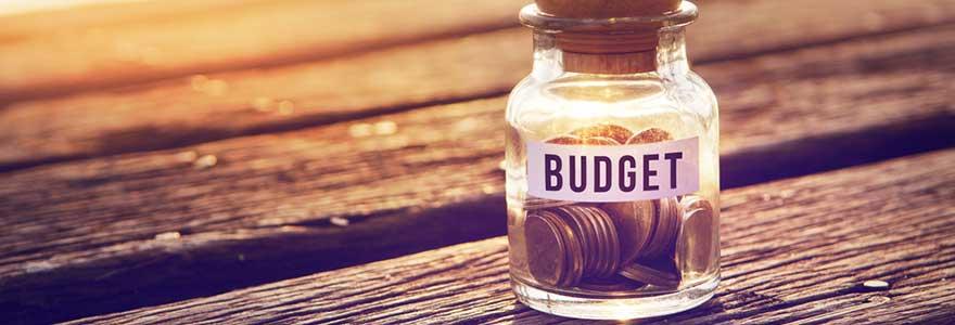 Urlaubsbudget