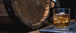 Schottland Whisky