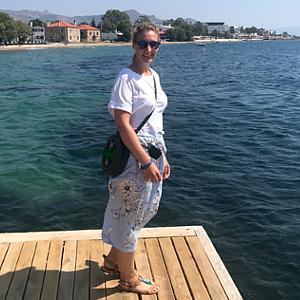 Reisebericht Simone Bodrum