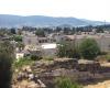 Ausblick von der Stadtmauer auf Bodrum