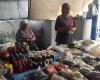 Markt in Bodrum