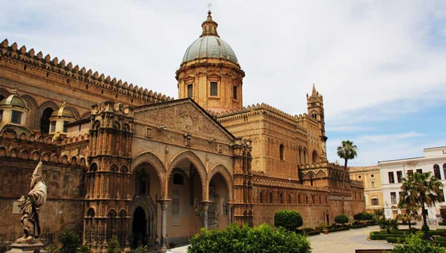 Sehenswürdigkeit Palermo