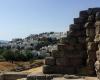 Stadtmauer Bodrum