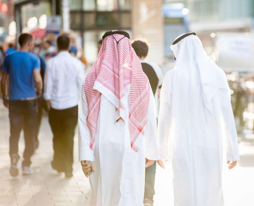 Emirati Dubai
