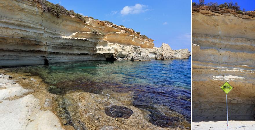 Kalanka Bay, Malta