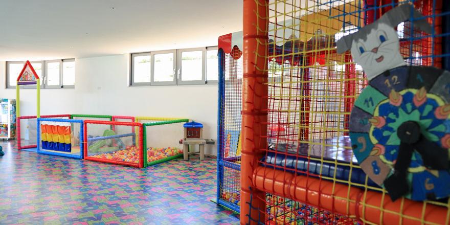 Kinderbetreuung im Ramla Bay Resort auf Malta