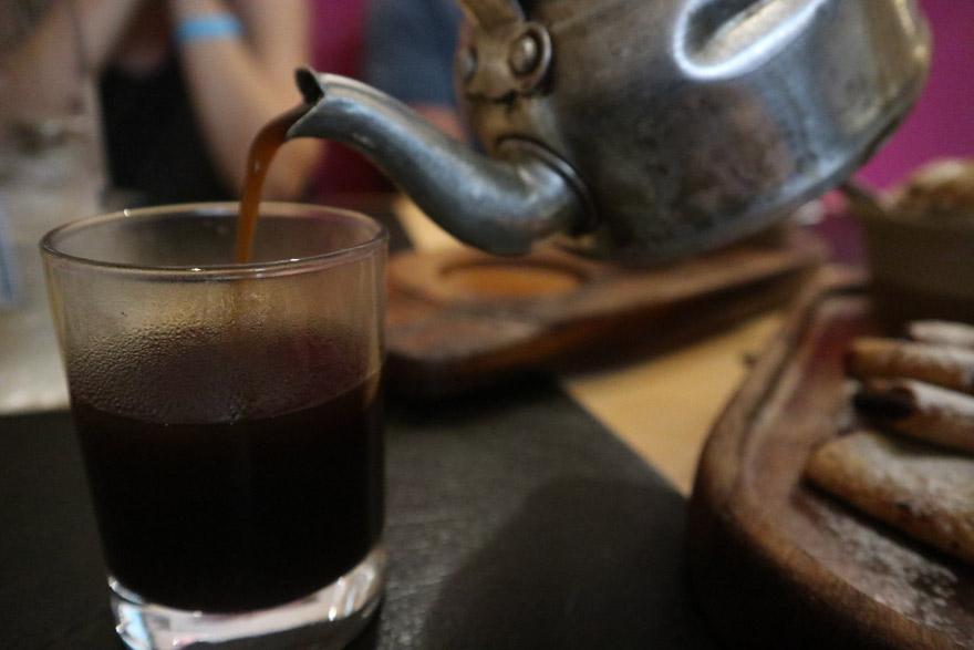 Maltesischer Kaffee