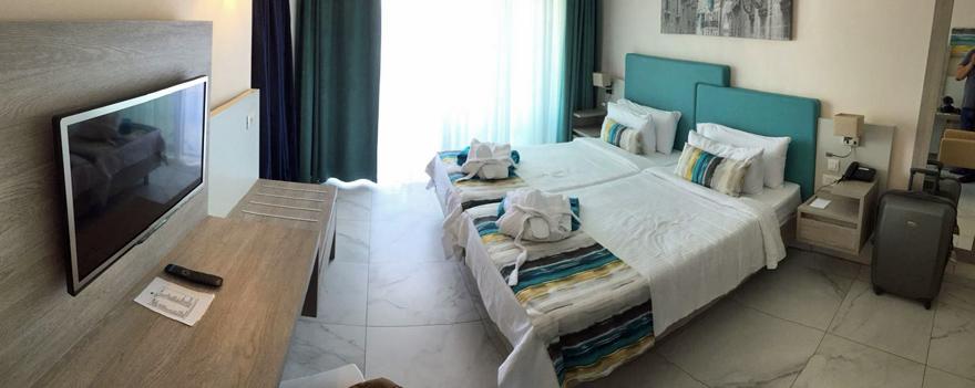 Zimmer im LABRANDA Riviera Premium Resort & Spa