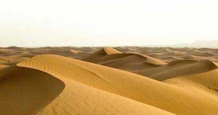 Wüste RaK