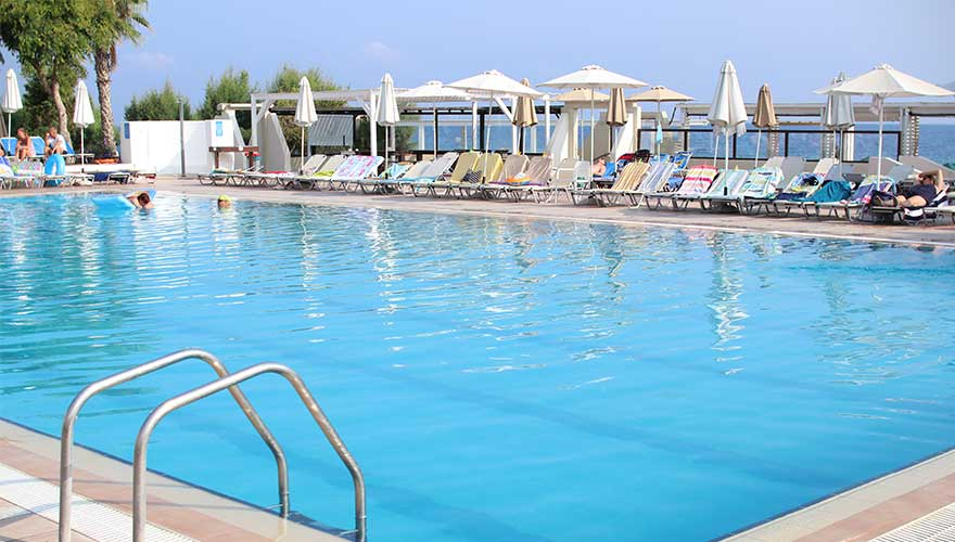 Pool im labranda blue bay