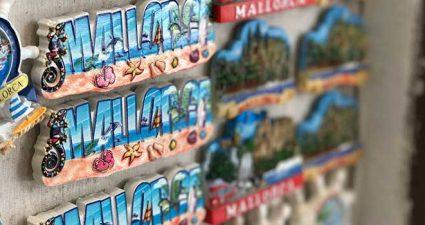 Souvenirs Mallorca, reisebericht