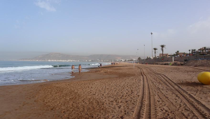 LABRANDA Amadil Beach Strand