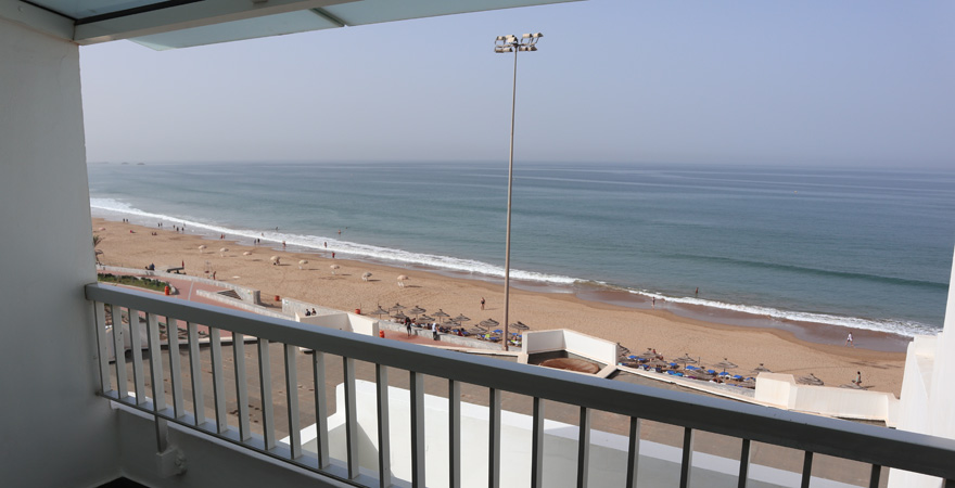 LABRANDA Amadil Beach, Zimmer mit Meerblick
