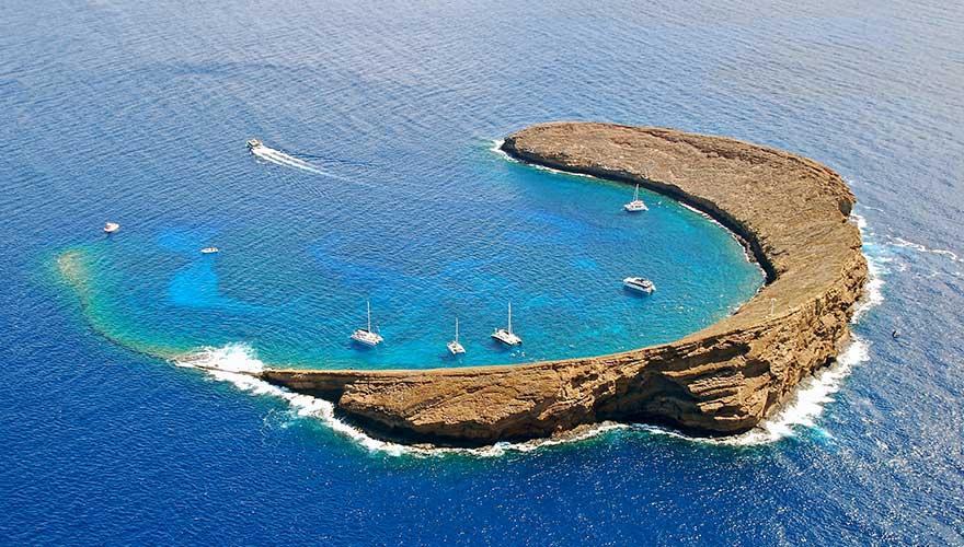 Kaanapali Beach auf Maui
