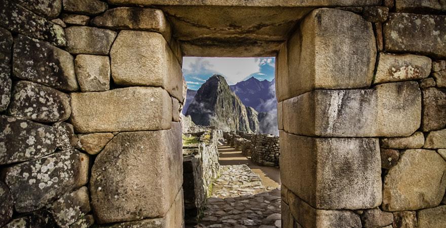 Huayna Picchu