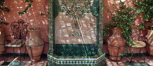 Riad Catalina in Marrakesch