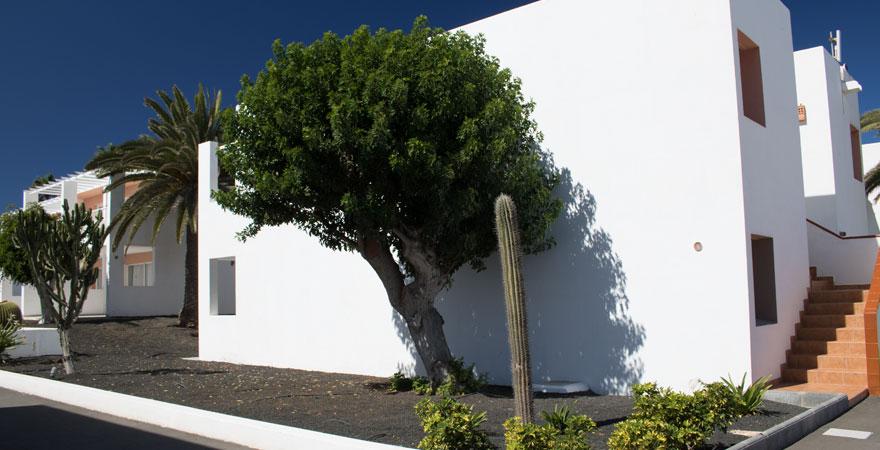 Bungalows im LABRANDA auf Fuerteventura