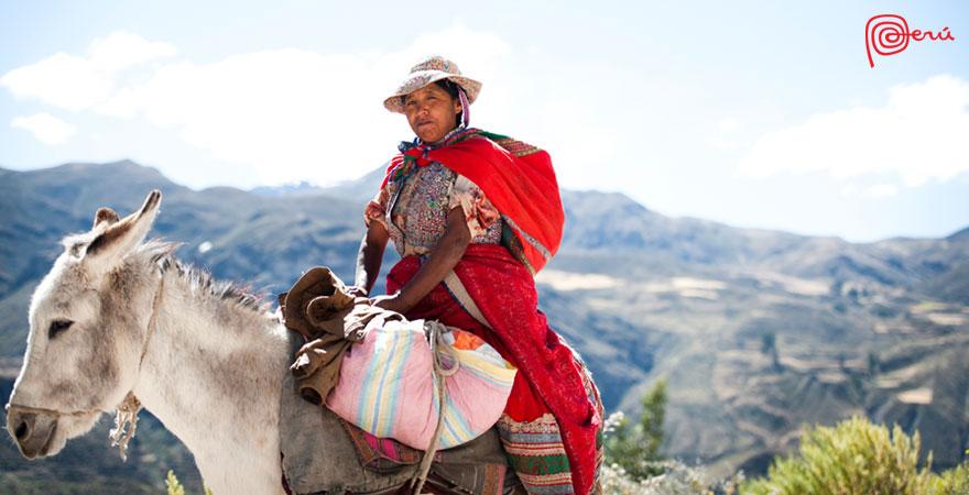 Urlaub in Peru