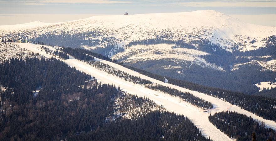 skigebiet spindlerlmühle