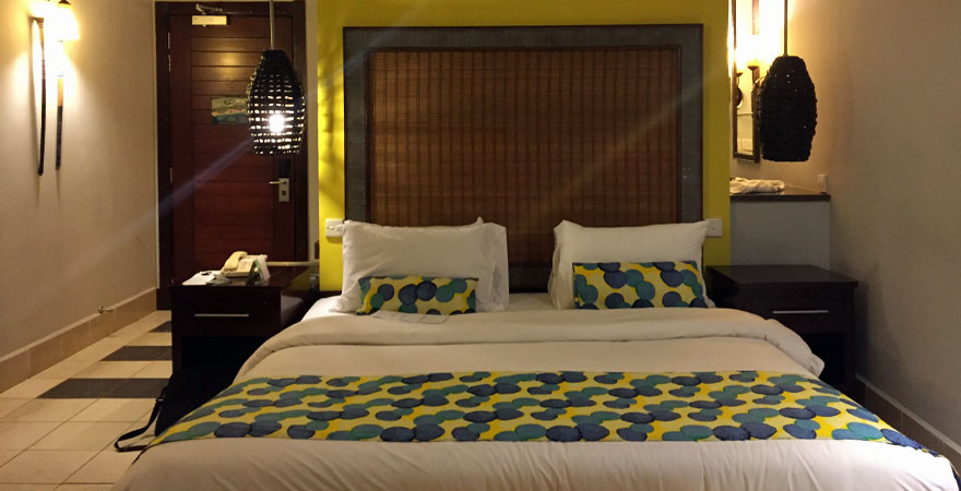 Doppelzimmer Labranda Coral Beach