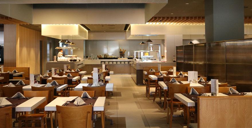 Restaurant Sotavento Beach