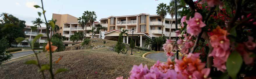 Außenansicht LABRANDA Varadero Resort