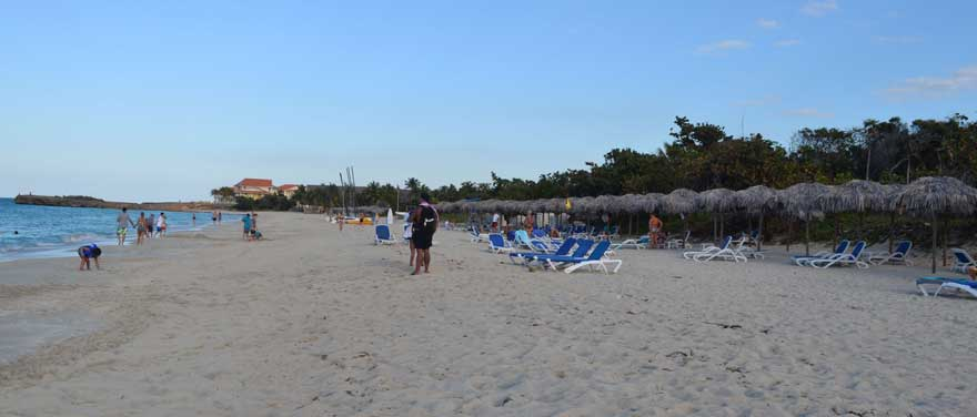 Strand des LABRANDA Varadero