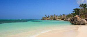 Playa Guardalavaca auf Kuba