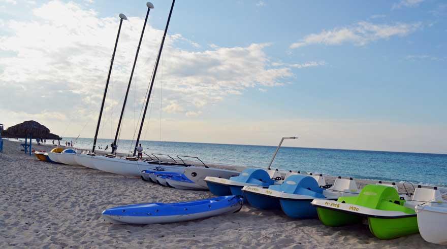 Wassersportangebot LABRANDA Varadero Resort
