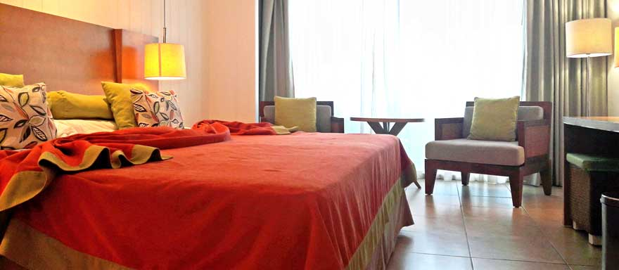 Hotelzimmer im LABRANDA Cayo Santa Maria