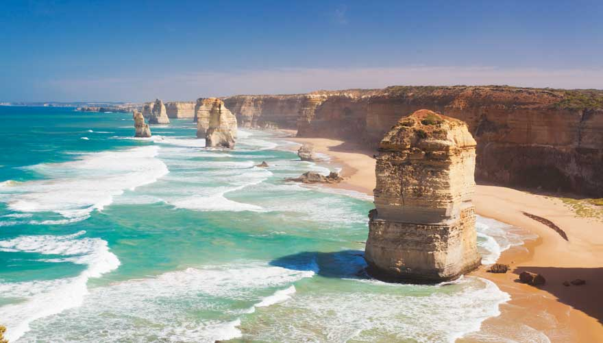 12 Apostel an der Great Ocean Road