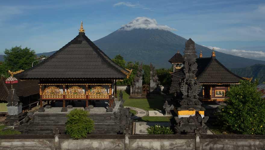 Pura Luhur Lempuyang