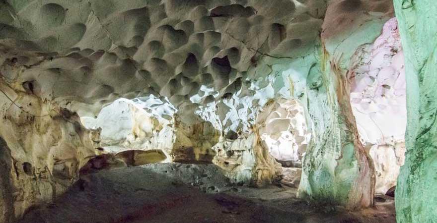 Karain Höhle in antalya