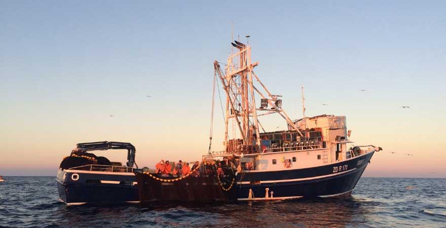 fischerbott in kroatien