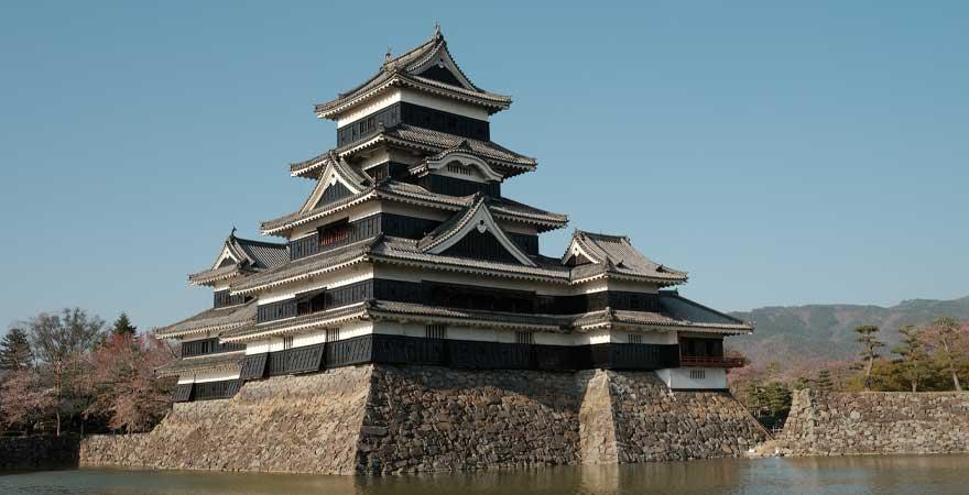 Krähenburg Matsumoto