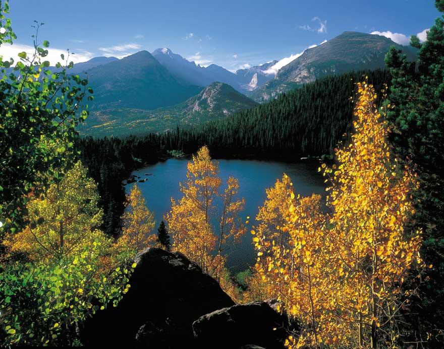 Rocky Mountain Denver