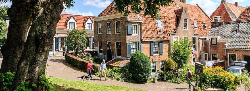 hansestadt in Holland