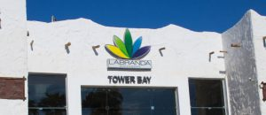 LABRANDA Tower Bay