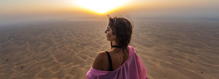 Arabische Frau In Der Wüste Gefickt