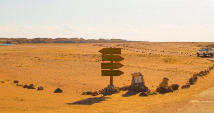 Ausflüge in Sharm el Sheikh