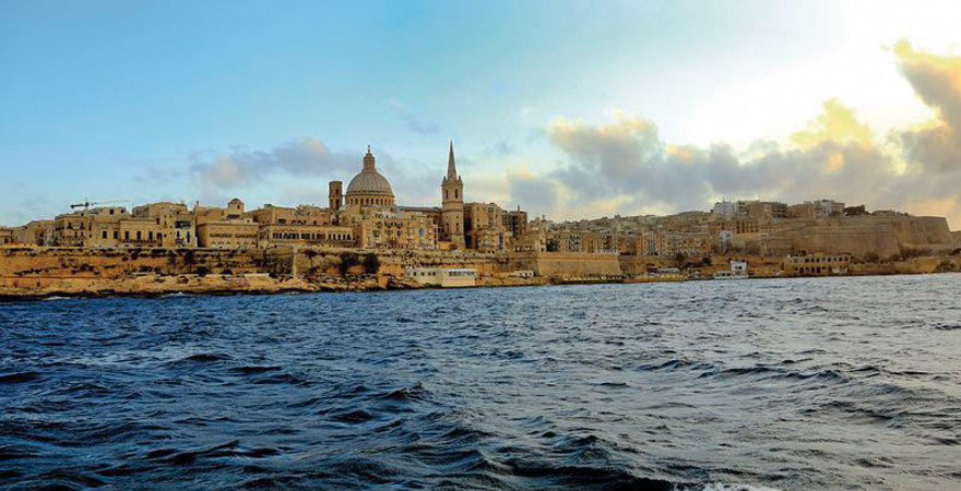 Waterfront Valletta