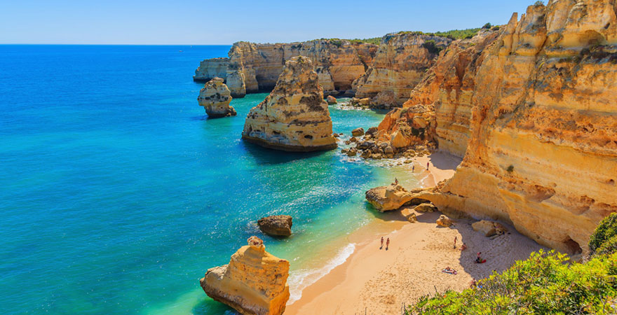 strand-portugal-algarve
