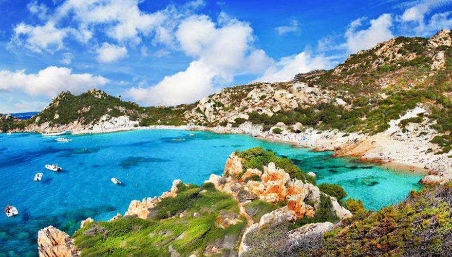 la Maddalena auf Sardinien
