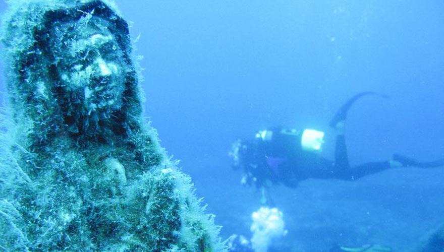 Schorcheln La Maddalena Insel