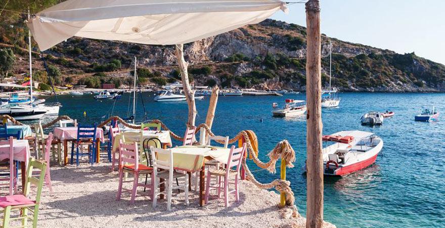 Bar Agios Nikolaos