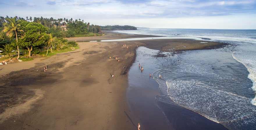 Balian Beach