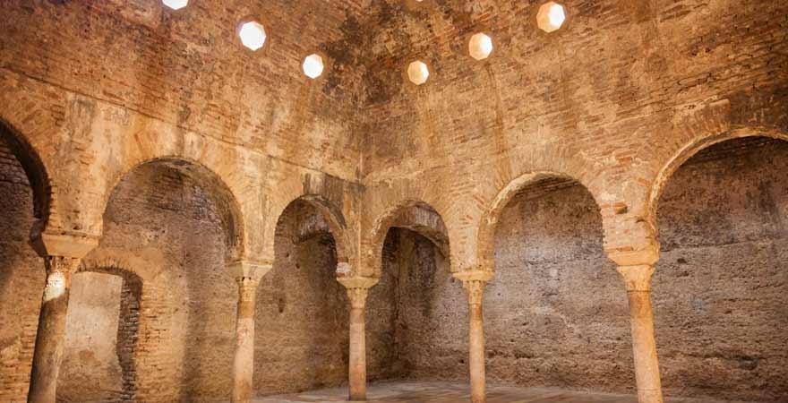 El Banuelo in Granada