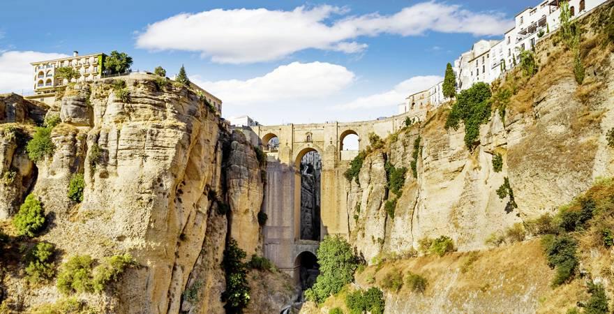 Ronda in Spanien