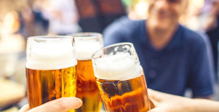 Bierglas, Bier, Beer