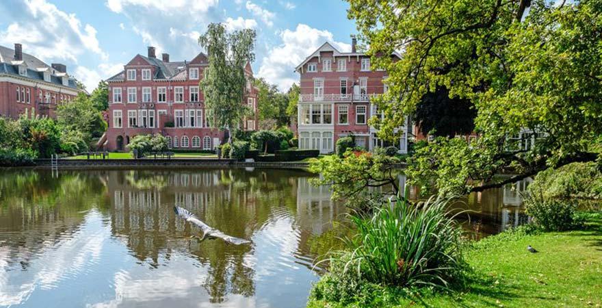 See Vondelpark Amsterdam